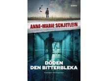 Döden den bitterbleka av Anne-Marie Schjetlein