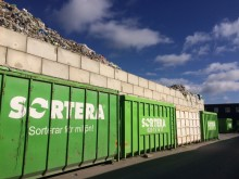 Planlager, Sortera, Jordbro_C3C Engineering