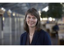 Hanna Björk, hållbarhetschef