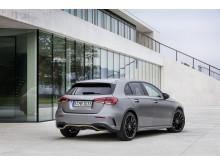 Nya Mercedes-Benz A-Klass (2018)