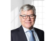 Jørgen H. Mikkelsen, Bestyrelsesformand i Danish Agro