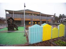Förskola i Huddinge