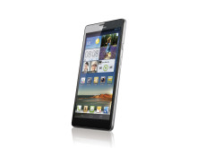 Huawei Ascend Mate  - FRONT 3