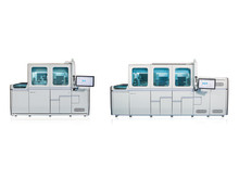 Roche_cobas 6800(left)_and_8800(right) systems