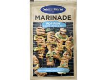 BBQ Marinade Fish