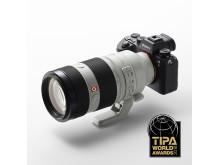 TIPA Awards 2018 SEL100400GM