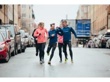 ASICS FrontRunner Sweden 2016