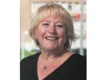 Ann-Christine Andersson 2:e vice ordförande i hälso-och sjukvårdsnämnden(s)