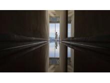 Die Wasserwelten des Solstrand Hotels