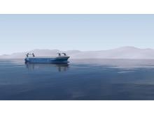 High res image - Kongsberg - Yara Birkeland - design 01