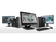 Z Series Workstation Family