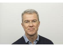 Andreas Thor, käkkirurg, Akademiska sjukhuset