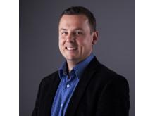 Thomas Crouzier, forskare vid avdelningen på Skolan för kemi, bioteknologi och hälsa vid KTH.