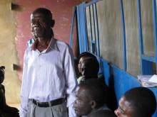 Sparandet gav mer samarbete i by i DR Kongo