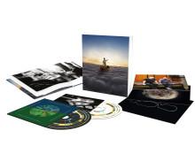 Pink Floyd deluxe packshot