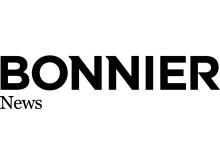 Logotyp Bonnier News
