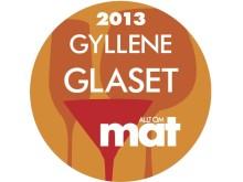 Gyllene Glaset 2013