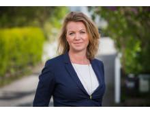 Margit Unander - direktør privatmarked LOS