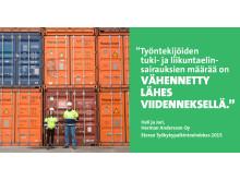 Herman Andersson - Eteran Työkykypalkintoehdokas 2015