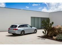 Mercedes E-Klass kombi (S 213)(1)