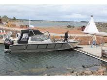 Alukin DPW 750 Åland