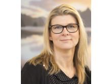Karin Andersson, projektsamordnare, HSB Malmö