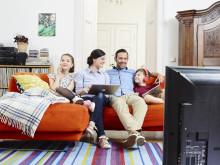 Für die ganze Familie: Fernsehen, Internet, Telefon - und mehr!