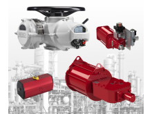 Major flow control contracts for Rotork at giant Chinese refinery