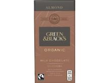 Green & Black's Almond
