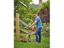 Innovations in Corded Outdoor Equipment from BLACK+DECKER™