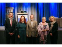 Eröffnung der 27. Konferenz von Alzheimer Europe 2017 in Berlin