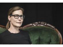 Anna Bergman, kurator för Bergman – lögn och sanning