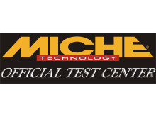 Miche Testcenter logo