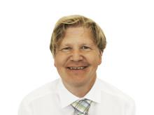 Yngve Bekkevik er ansatt hos Phoenix Contact AS i stillingen regionssjef sør