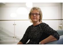 Karin Steen, Styrelsekraft