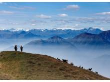 High quality-Hike Ticino - Bogno - San Lucio - Monte Bar - Corticiasca-Copyright Ticino Turismo, Foto Remy Steinegger, solo uso turistico , no commerciale