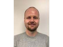 Daniel Hagström, Sweco Systems