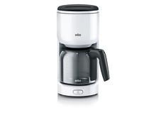 Braun PurEase kaffekokare