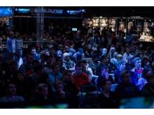 Gigacon e-sport publikum