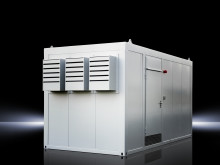 Rittal Datacenter Container