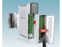 ME-PLC housing system