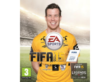 FIFA 15 - Start