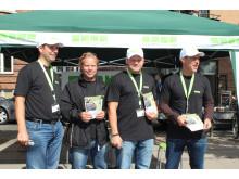 Post Danmark Rundt 2012
