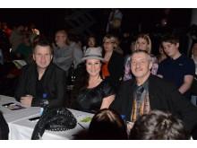 Juryn för Väsby melodifestival 2013
