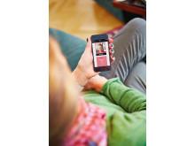Aptus Home Portelefonvideo