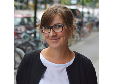 Evelina Stucki, account director
