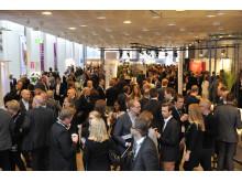 Utställningsområde Business Arena Göteborg
