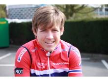 Kristoffer Halvorsen Flandern Rundt U23 2016