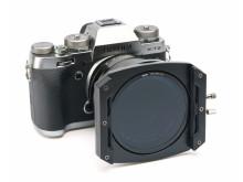 NiSiM75 System mounted - angled 01