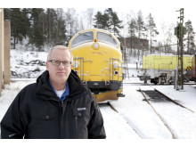 MidCargo blir CFL cargo Sverige